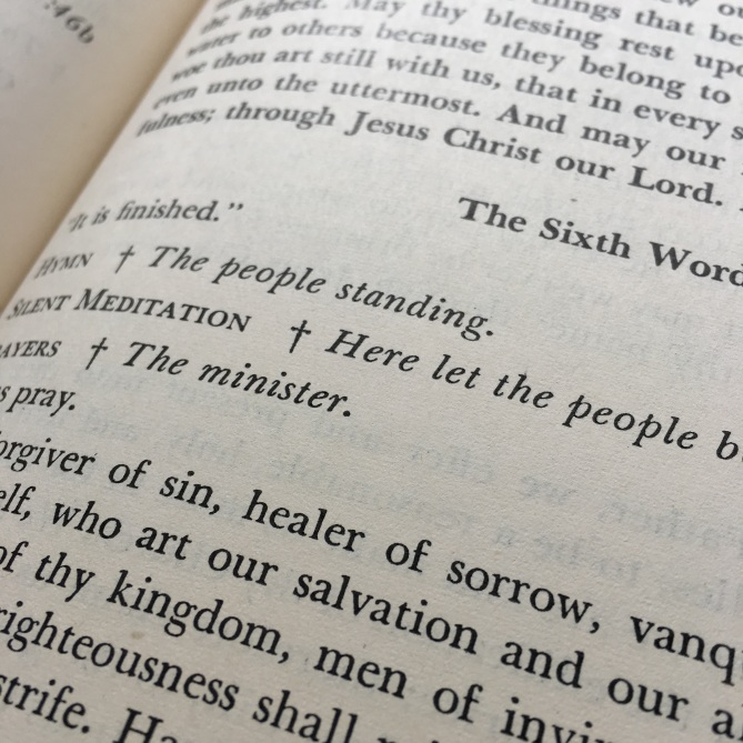 sixth word