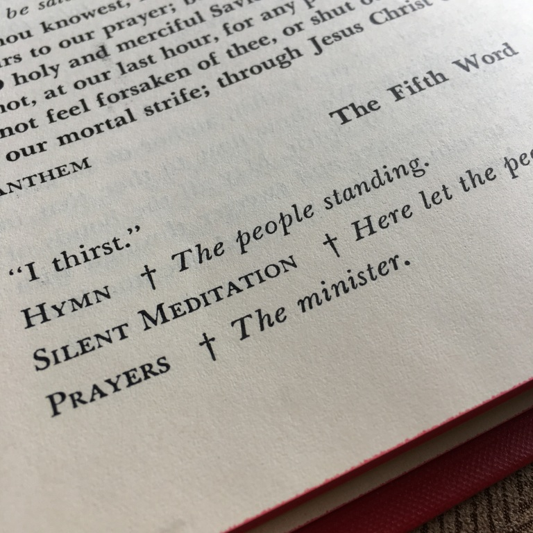 the fifth word