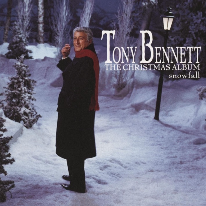 Tony Bennett Christmas