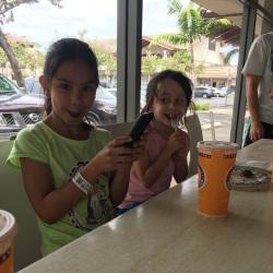 Aloha noodle factor