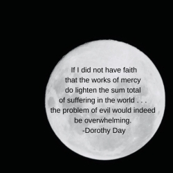 dorothy day
