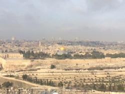 see jerusalem