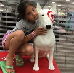 Target Bullseye 2